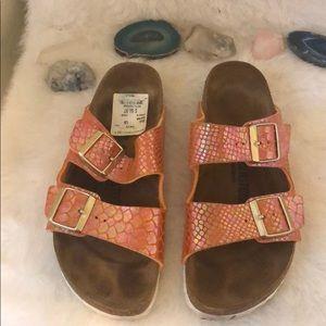Birkenstock sandals 40 (1158)